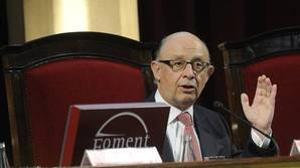 Las CC.AA. han ahorrado 44.484 millones en intereses por los mecanismos de financiación de Hacienda
