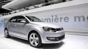 Alemania acepta el plan de Volkswagen para reparar los modelos Polo e Ibiza