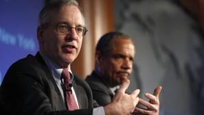 La Fed de Nueva York prevé una subida de tipos en septiembre