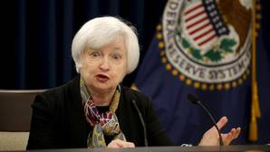 La Fed, dividida ante una posible subida de tipos en septiembre