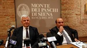 Italia investiga al CEO y al expresidente de Monte dei Paschi por falsear las cuentas
