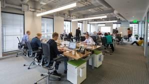 BBVA abre una sede en Silicon Valley y refuerza su apuesta por la transformación digital