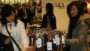 Zara, entre las marcas favoritas de los jóvenes chinos