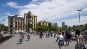 Andalucía, Comunidad Valenciana, Cataluña y Canarias fueron los destinos más elegidos en julio