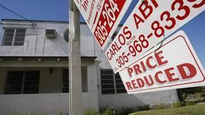 La venta de casas en EE.UU. crece a niveles de 2007