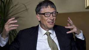 Bill Gates, más rico que nunca