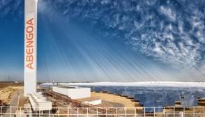Abengoa obtendrá 315 millones de euros con la subasta de cinco plantas de etanol en Estados Unidos