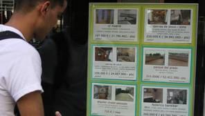 Compartir piso en España es un 20% más barato que en el resto de Europa