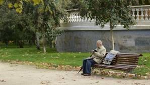 El gasto en pensiones aumenta un 3,2% en agosto y alcanza los 8.535 millones de euros