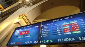 España coloca el 40% de la deuda emitida este año a tipos negativos