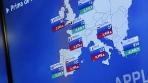 El Ibex registra una subida semanal del 2,47%