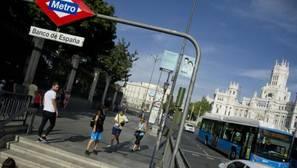 Los depósitos de los hogares españoles caen en 1.800 millones de euros en julio