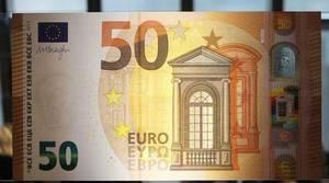 El número de billetes de 50 euros se sitúa en máximos históricos