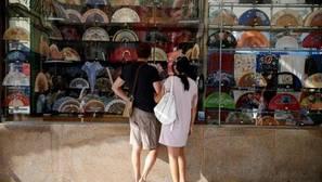 El comercio eleva sus ventas el 3,1% en julio y suma 23 meses al alza