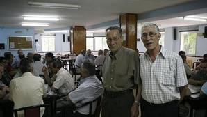 Las comunidades con mayores pensiones de jubilación