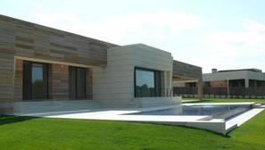 La vivienda de lujo registra un nuevo auge en España