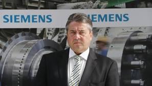 El ministro de Economía alemán da por fracasado «de facto» el TTIP