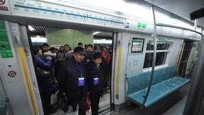 China estrenará su primera línea de metro sin conductores en 2017