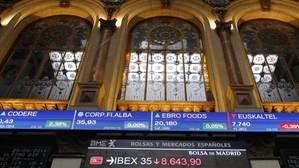Las compañías del Ibex 35 que más mejorarán sus beneficios este año