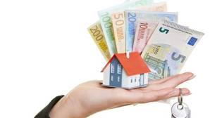 La firma de hipotecas para la compra de viviendas modera su avance al 15,5% en junio