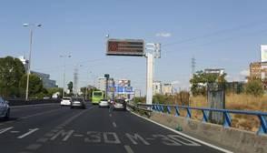 La construcción de infraestructuras caerá un 9% este año por el parón de la inversión pública