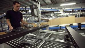 El sector manufacturero español mantiene el crecimiento en agosto