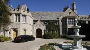 La venta de la mansión Playboy, la mayor transacción en la historia de Los Ángeles