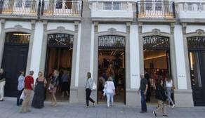 La Coruña, el laboratorio de pruebas de Inditex