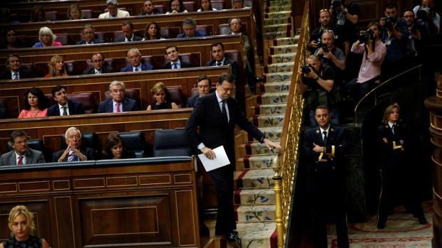 Moody's reconoce que España ha tenido «un respiro» de la Comisión Europea