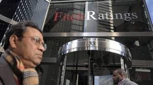 Fitch rebaja un escalón la nota de Telefónica tras el anuncio de la salida a Bolsa de Telxius