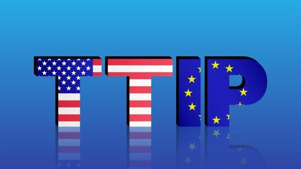 La presión de los partidos de izquierda deja tocado el acuerdo de libre comercio UE-EE.UU.