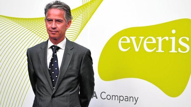 Benito Vázquez (Everis) «Los jóvenes son los que dan vida a la compañía»