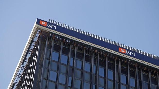 Sede del Banco Portugués de Inversiones (BPI) en Lisboa