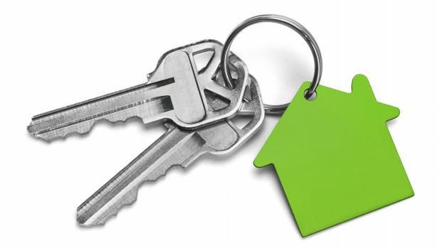 El número de hogares seguirá aumentando poco a poco, según se extrae del informe