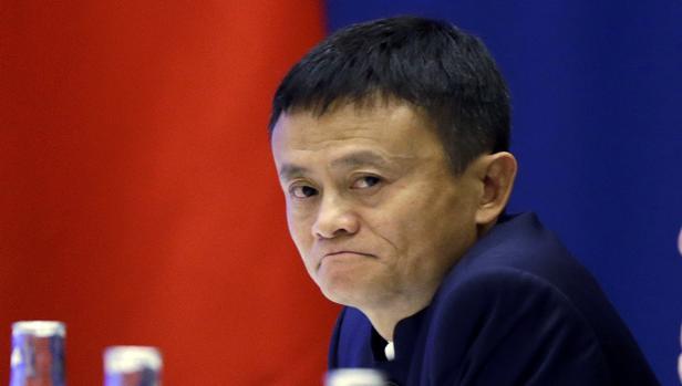Jack Ma, fundador de Alibaba Group, se ha hecho con parte de KFC