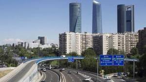 Agosto, un mes aciago para Madrid en declaraciones de concurso de acreedores