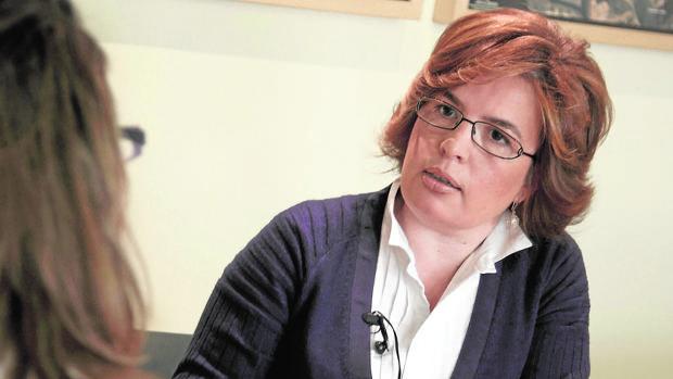 CBRE ficha a Rosa Madrid para consolidarse en Andalucía