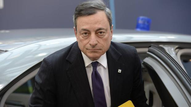 El BCE se enfrenta a los efectos secundarios de su medicina