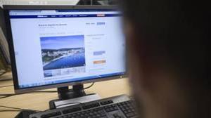 Casi el 80% de los hogares españoles tiene ya conexión a internet