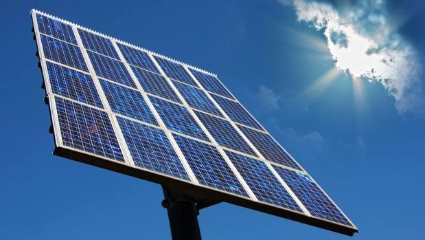 España no avanza en la industria fotovoltaica