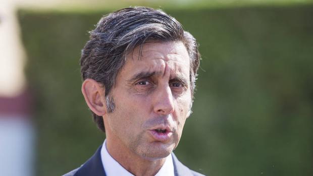 Álvarez-Pallete, presidente de Telefónica