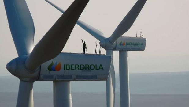 Iberdrola cierra su tercera emisión de «bonos verdes» por valor de 700 millones