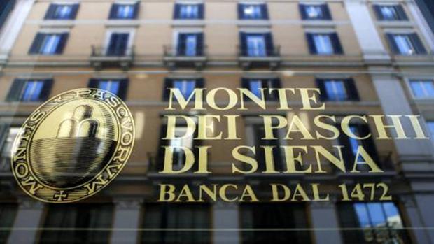 Las oficinas centrales de la entidad en Italia