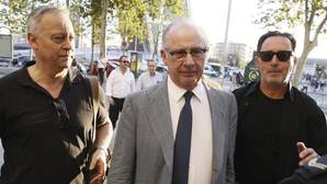 Rodrigo Rato defiende la contratación de su excuñado en Caja Madrid