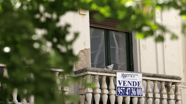 Por tipo de vivienda, la vivienda nueva se encareció en el periodo un 8,4%