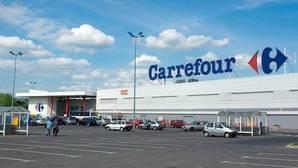 Carrefour deberá pagar una multa de más de 42.000 euros por la «venta a pérdidas» de aceite de oliva