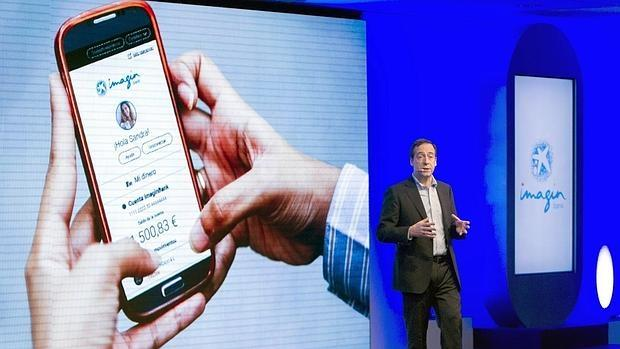 Las entidades están focalizando sus esfuerzos en la banca a través del móvil