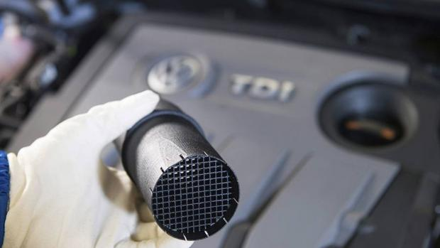 Un ingeniero de Volkswagen confiesa haber participado en el fraude de las emisiones en EE.UU.