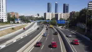 Pontegadea (Amancio Ortega) ultima la compra de la Torre de Cepsa por 490 millones de euros