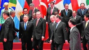 El G-20 declara la guerra a la evasión fiscal de las multinacionales